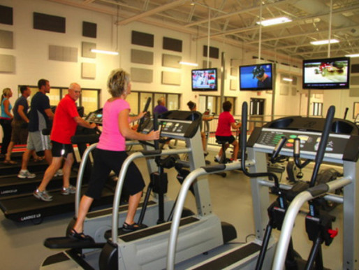 Spring Lake Fitness and Aquatic Center to Reopen