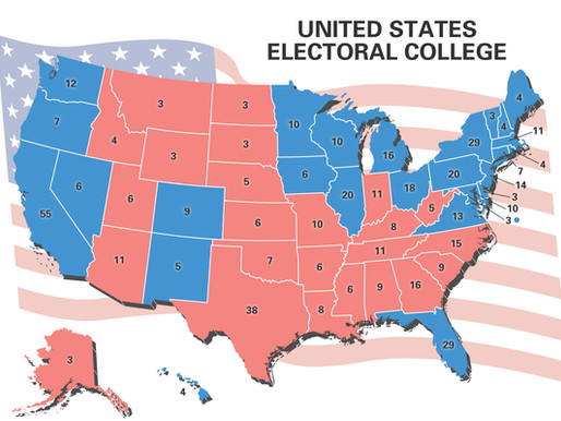 Why the Electoral College?
