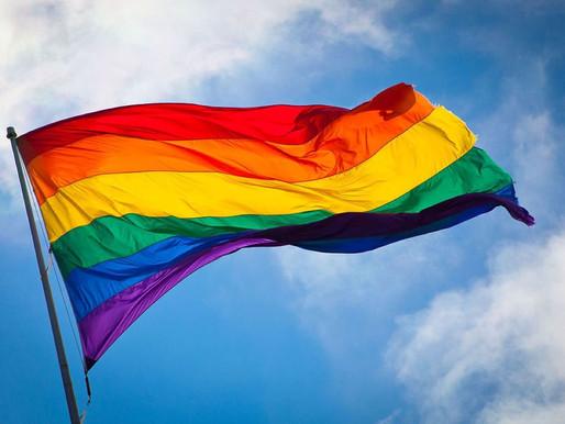 LGBTQ+ Ally Week