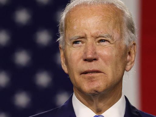 Why You Should Vote for Joe Biden