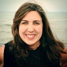 Author Erin Craig Visits Creative Writing Class