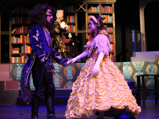 Spring Lake's Spring Musical: Beauty and The Beast