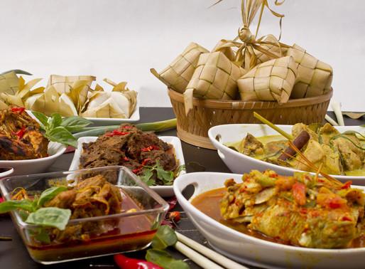 5 Makanan favorit Lebaran di Indonesia