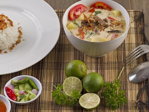 5 Makanan Favorit Khas Jakarta