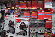 Shop Vacs & Vacuum Accessories