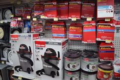 Shop Vacs & Vacuum Accessories