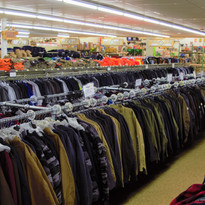Clothing Department