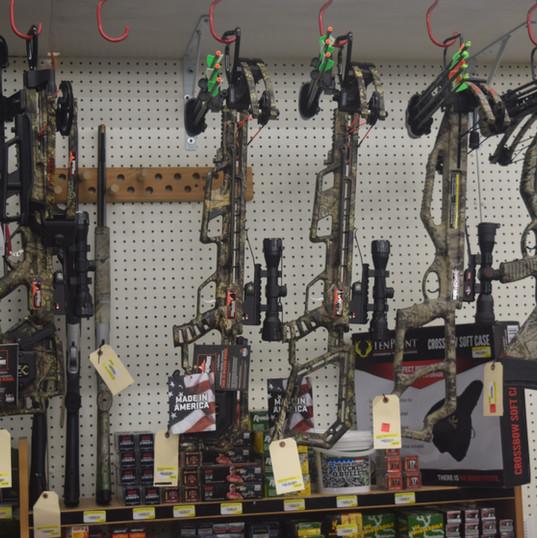 Wicked Ridge Crossbows