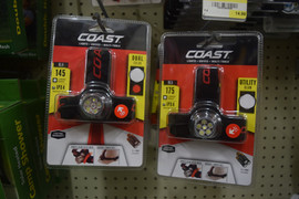 Coast Headlights