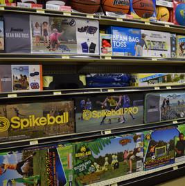 Spikeball & Franklin Game Sets