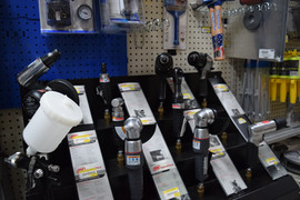 Ingersoll Rand Air Tools