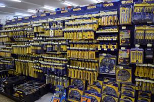 Irwin Drill Bits & Saw Blades