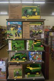 Large John Deere Toys