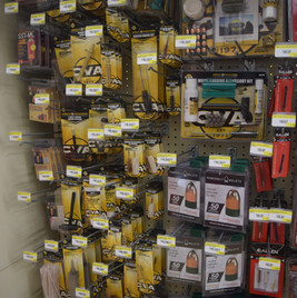 CVA Muzzleloader Supplies