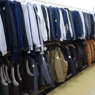Carhartt Sweatshirts, Vests & Coats