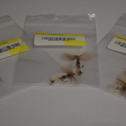 Hand Ties Fishing Flies