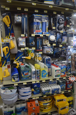 Camco RV and Camper Supplies
