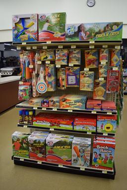 Neato Classic Toys by Toysmith