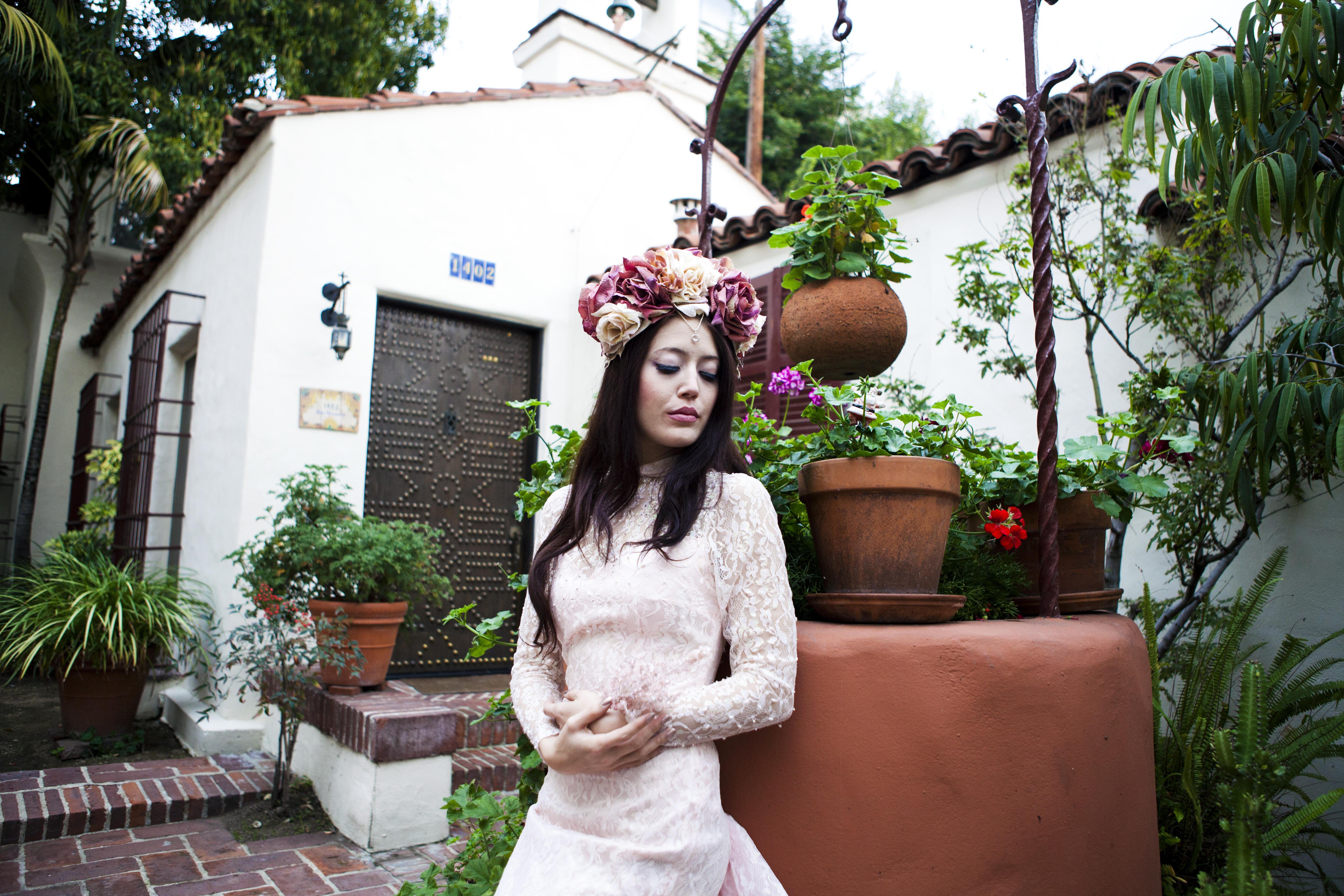 Alexia DuBasso Casa De Mora