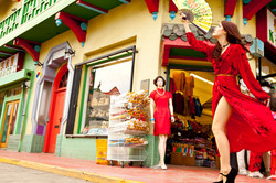 Alexia DuBasso Chinatown