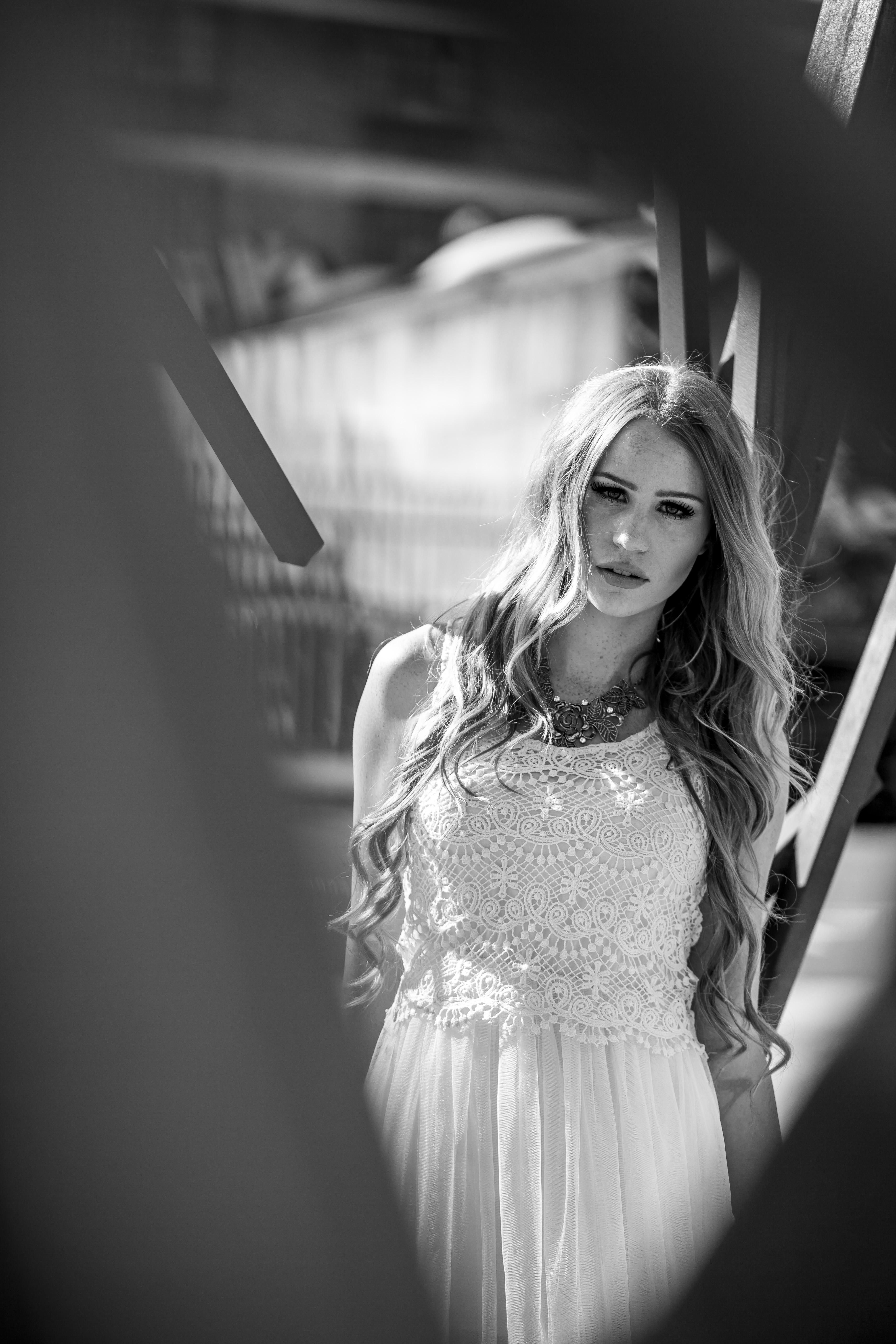 Kelsey Evenson Rust