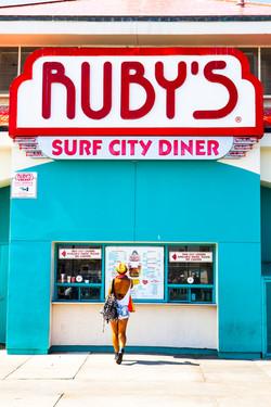 Born - Rudy's