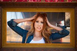 Kelsey Evenson Mirror
