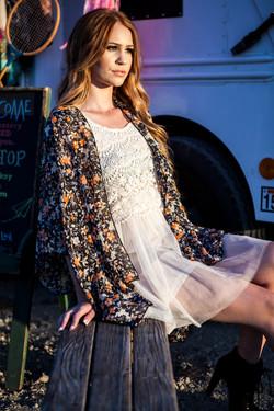 Kelsey Evenson Big Top