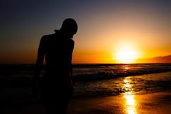 Born - Beach