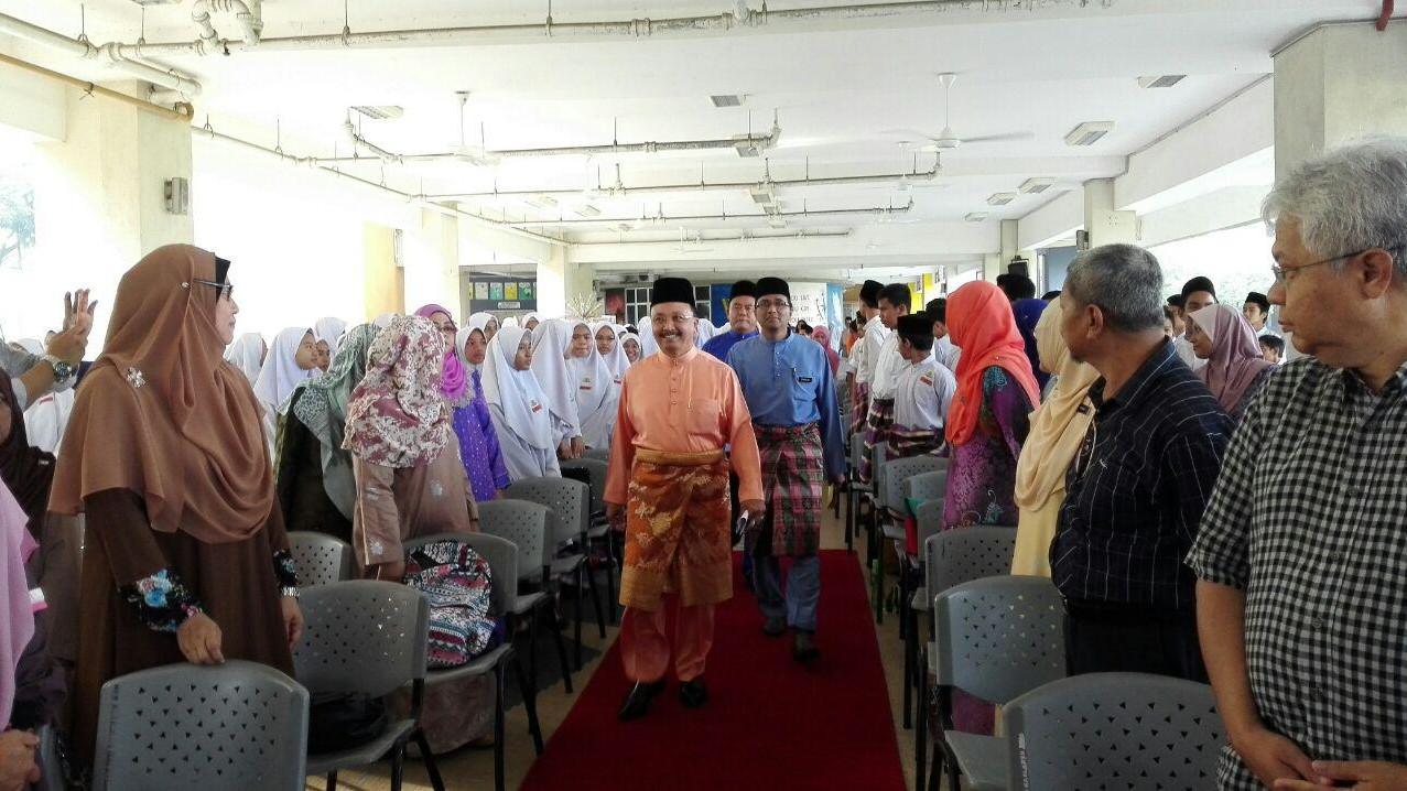 Majlis Anugerah HEM