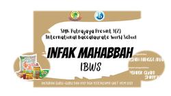 INFAK MAHABBAH IBWS 2021