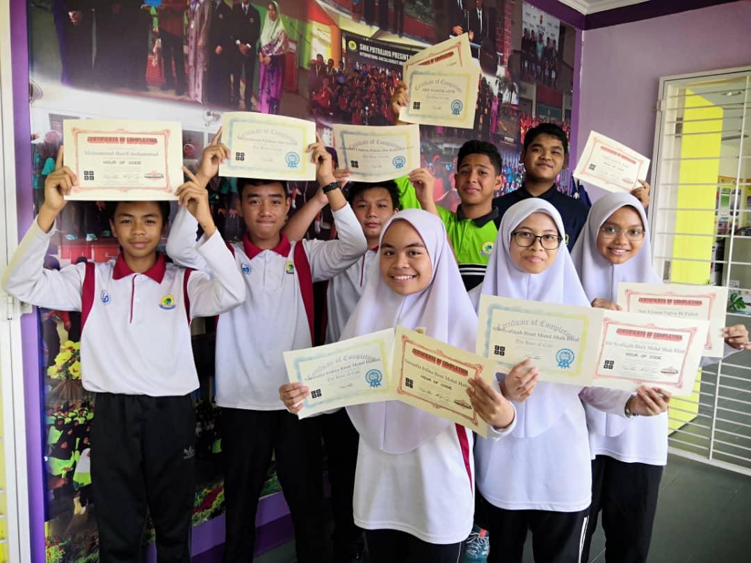 SMK Putrajaya Presint 9(2) (6)