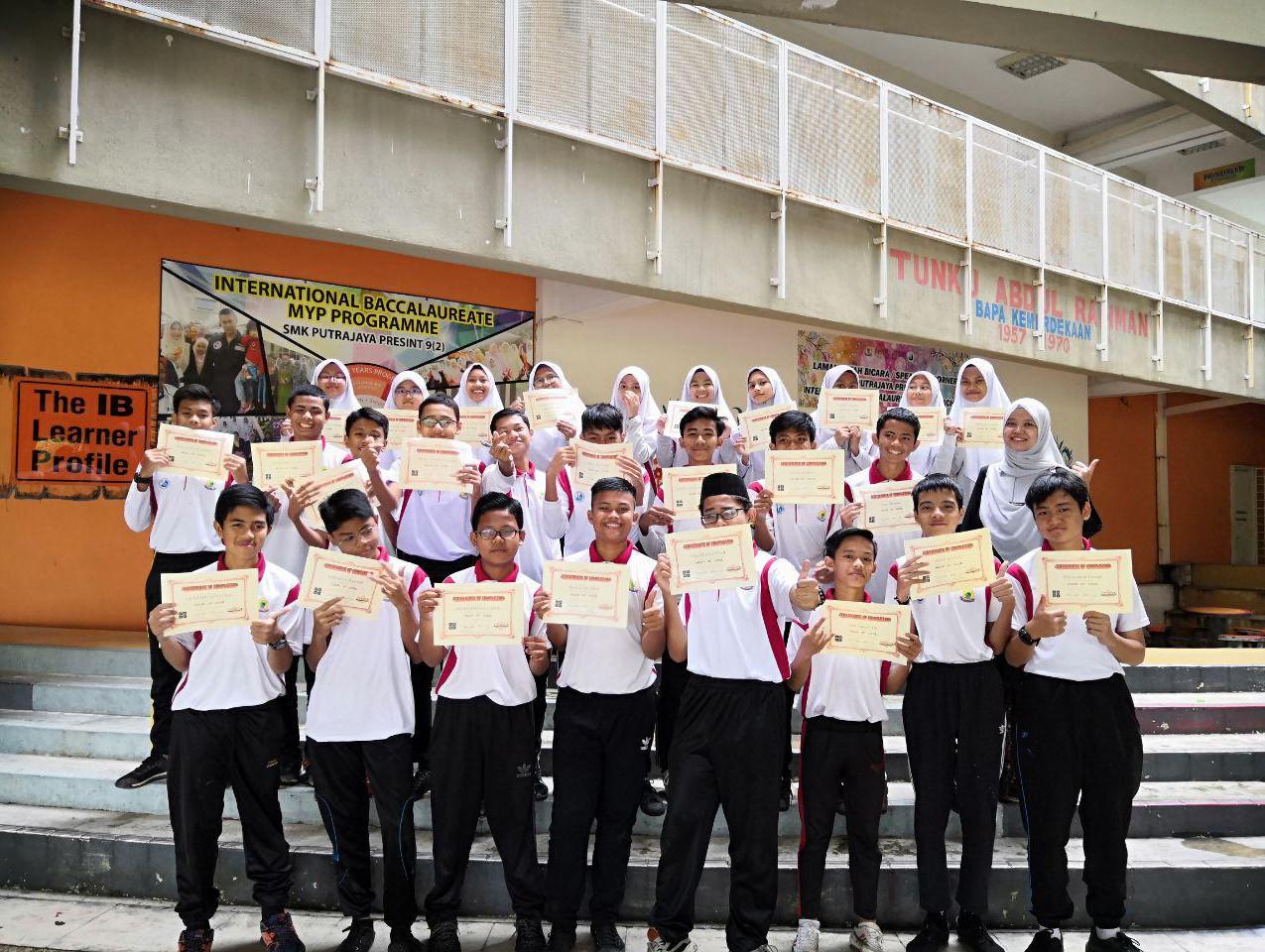 SMK Putrajaya Presint 9(2) (3)