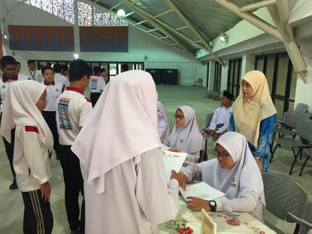 MESYUARAT AGUNG KOPERASI SMKPP9(2) TAHUN 2019