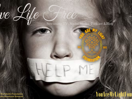 "Live Life Free ""Pedogate"" part 1"