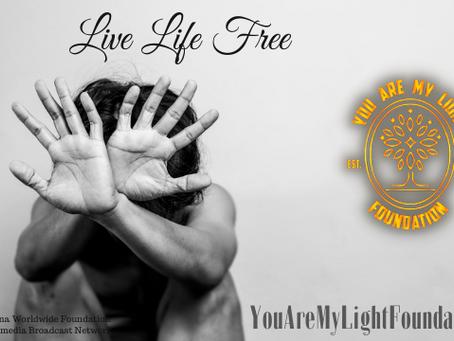 "Live Life Free ""Pedogate"" part 2"