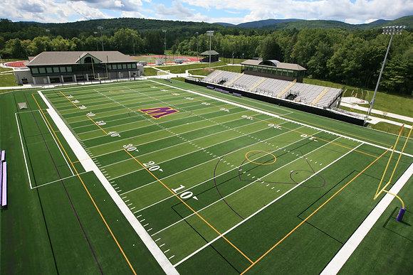 Williams College Football