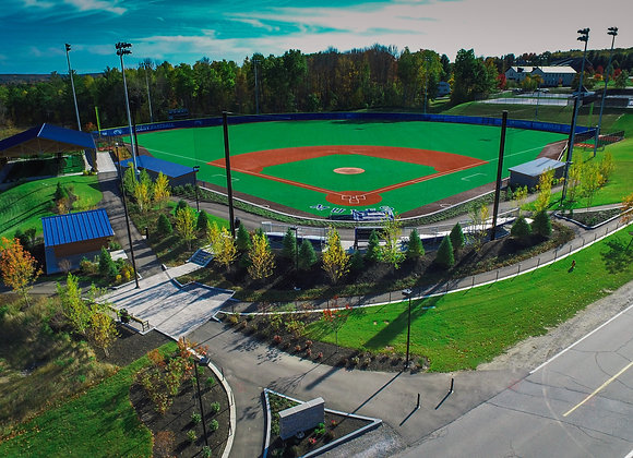 Colby College Baseball Facility