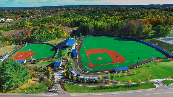 Colby College Athletic Complex