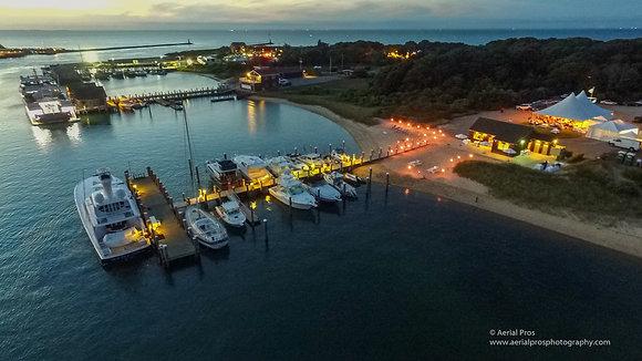 East Lake Marina- Harbor View