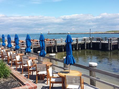 Gosman's Dock- Montauk, NY