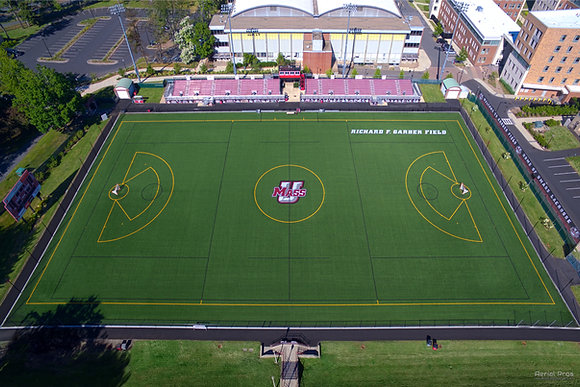UMass Lacrosse Facility
