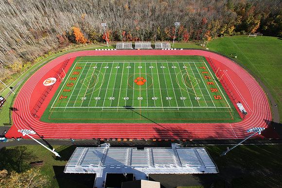 Tiger Hollow Stadium