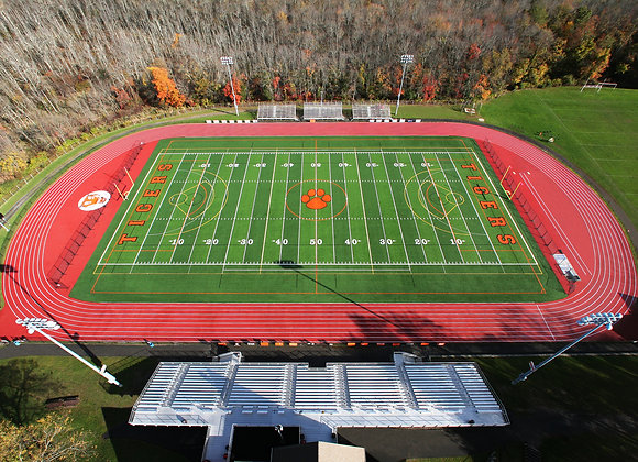 Tiger Hollow Stadium