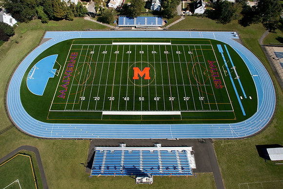 Malverne High School