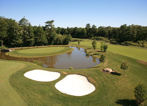 Weathervane Golf Course