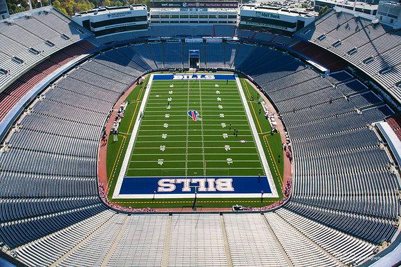 Buffalo Bills Stadium- #6