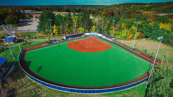 Colby College Softball Field