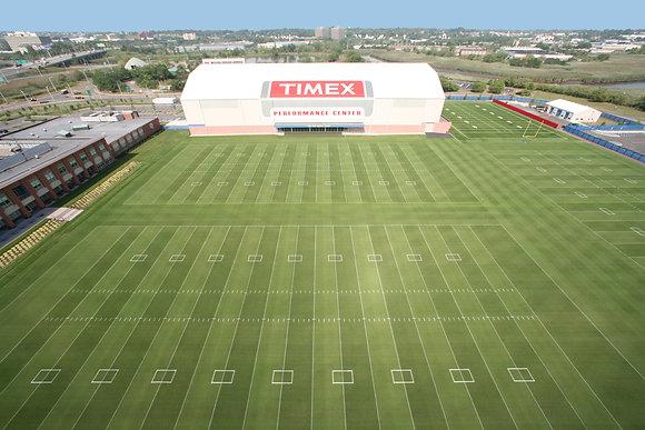 N.Y. Giants Training Facility