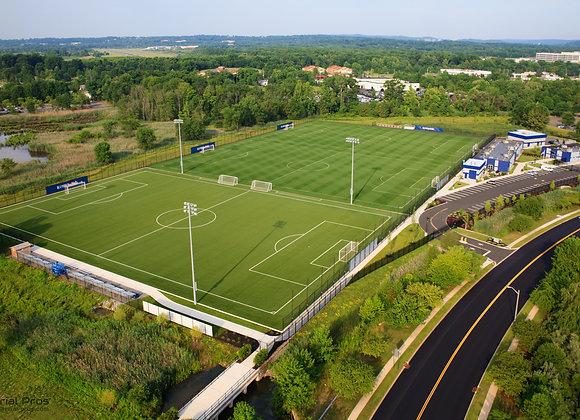 N.Y. Redbulls Academy